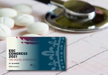 ESC 2021 | COVERT-MI: la colchicina intenta reducir el tamaño del infarto