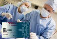 ESC 2021 | ENVISAGE-TAVI AF: sorpresas con el endoxaban en TAVI y fibrilación auricular