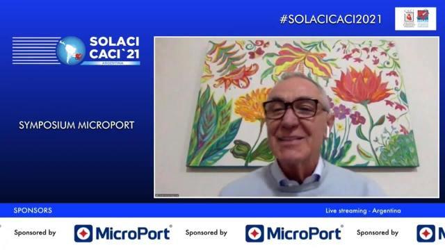Videos SOLACI-CACI 2021