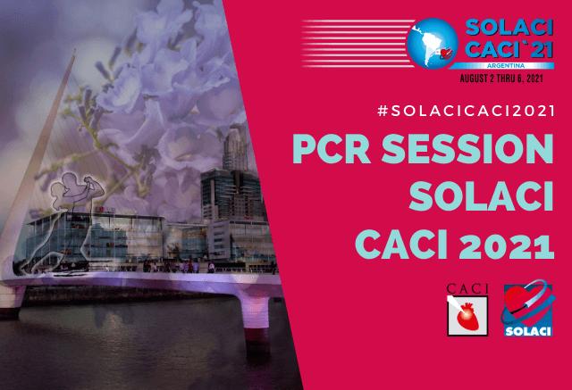 SOLACI-CACI 2021 | Sessão EuroPCR