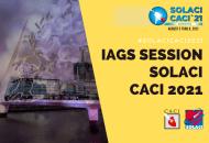 IAGS SOLACI-CACI Session