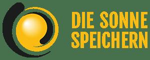 Die Sonne Speichern - Website