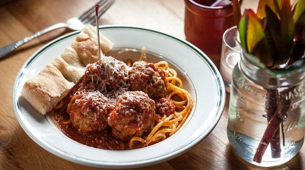 The Meatball Shop el sitio ideal para comerte el famoso