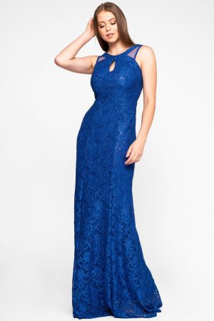 VESTIDO LONGO DECOTE GOTA AZUL ROYAL_PD048_8055royal_f3-min