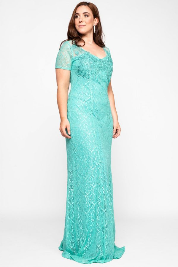 VESTIDO LONGO BORDADO RENDA VERDE TIFFANY PS_PD083_8033vertf_f2-min