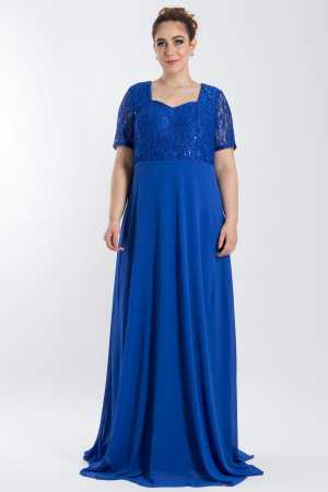 VESTIDO LONGO BABADO AZUL ROYAL PS_PD149_8099royal_f3-min