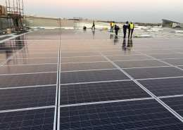 SOLA and Atterbury Property Developments partnership to see 20 MW solar capacity built