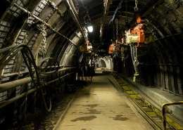 Solar for mining operations