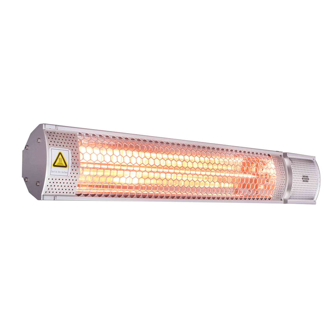 Decorative Infrared Wall Heaters