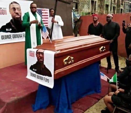 pastor reburies george floyd 27701645500316503291