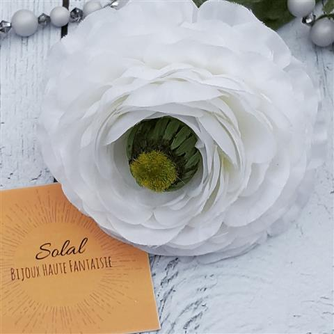 Solalbijoux logo marché artisanal