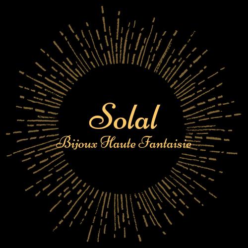 Solal Bijoux Haute Fantaisie logo