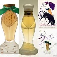 Parfum Zut Schiaparelli