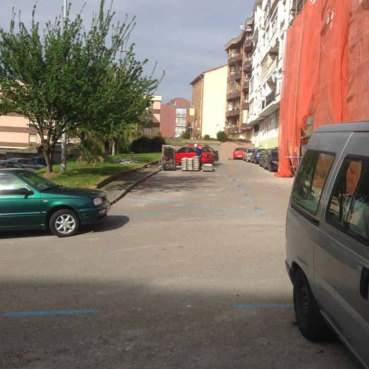 Rehabilitación de fachadas en Santander GRUPO SOLAMAZA