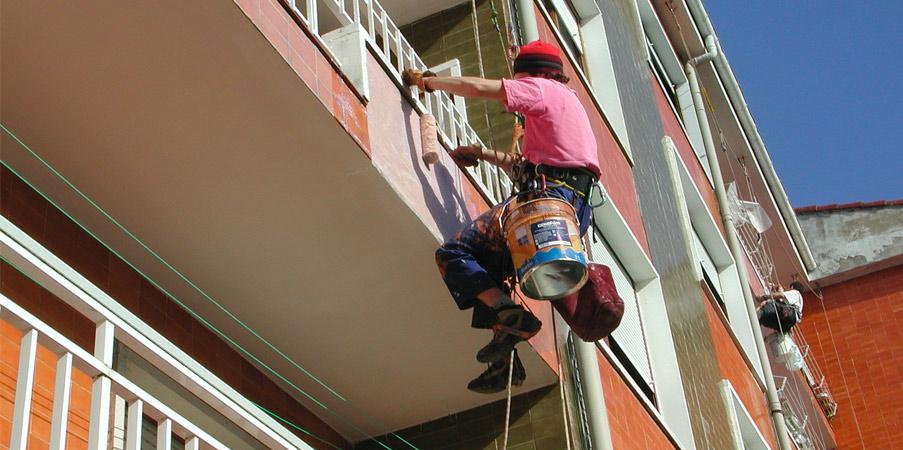 GRUPO SOLAMAZA Servicios Constructivos y de Restauracion