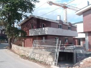 Estructuras de hormigón en Cantabria