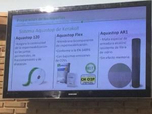 Productos destacados Kerakoll Grupo Solamaza