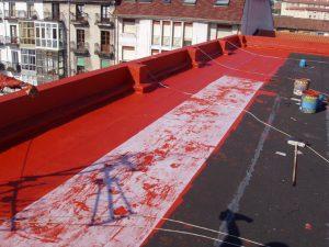 Impermeabilización en Cantabria