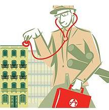 Ayudas para el arreglo de fachadas en Santander