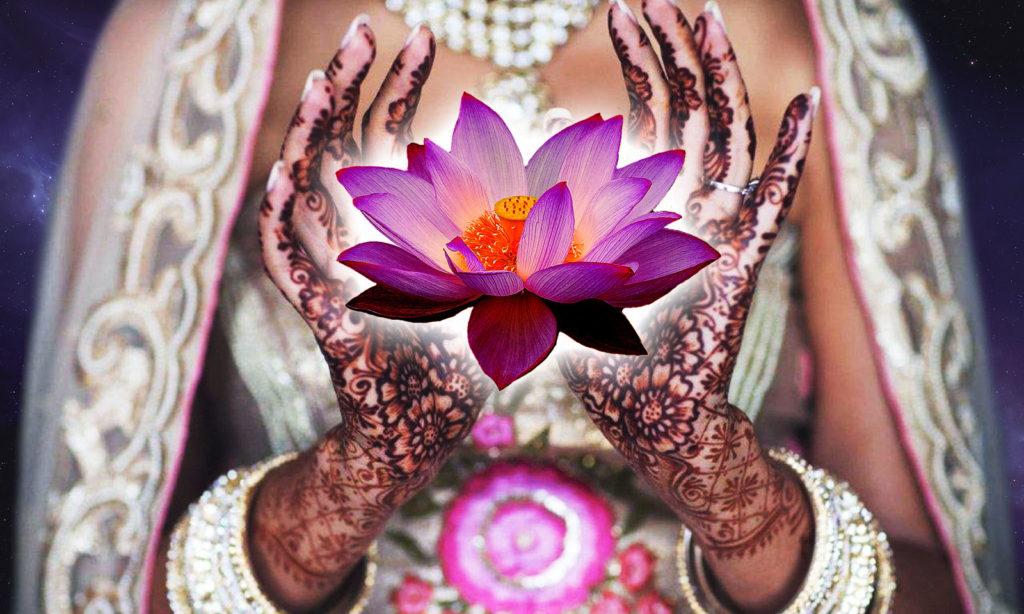 Karma Yoga Image