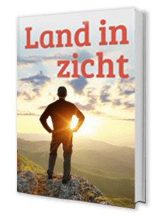 Land in zicht' boordevol informatie en tips over verlies, rouw en acties