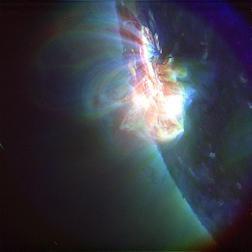 The Sun8