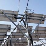 西高野ソーラーシェアリングの見学(3)
