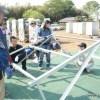 太陽光発電ムラ中国支部・今後の活動予定