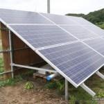 太陽光発電:自作メリットを最大限に追求