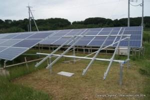 Looopの太陽光発電キット