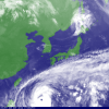 台風19号、今週末に上陸か