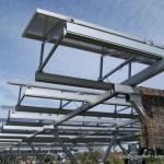 太陽王子のソーラーシェアリング、ミョウガを栽培