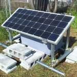 太陽光発電、終わりの始まり?
