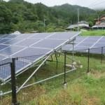 ポケモンのように進化、yuken氏の太陽光発電所