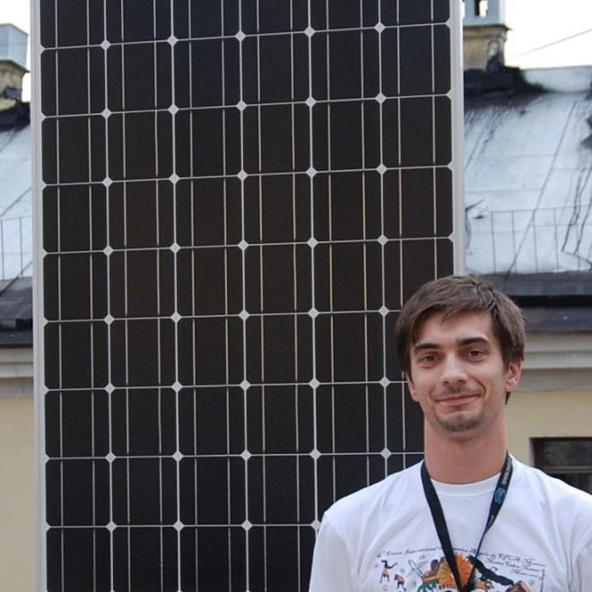 гравировкой, отвечу на вопросы и о Telegram (куда же без него). Всё это в четвёртом выпуске подкаста о солнечной энергетике проекта Solar-News.ru - слушайте сами и рекомендуйте друзьям