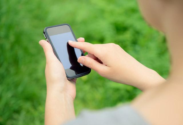 iPhone 4S - такой смартфон не жалко использовать в походных условиях