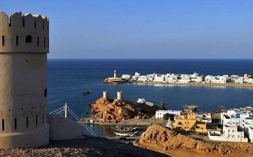 """В Будущем Оман будет """"зелёной страной"""" не только в прямом смысле"""
