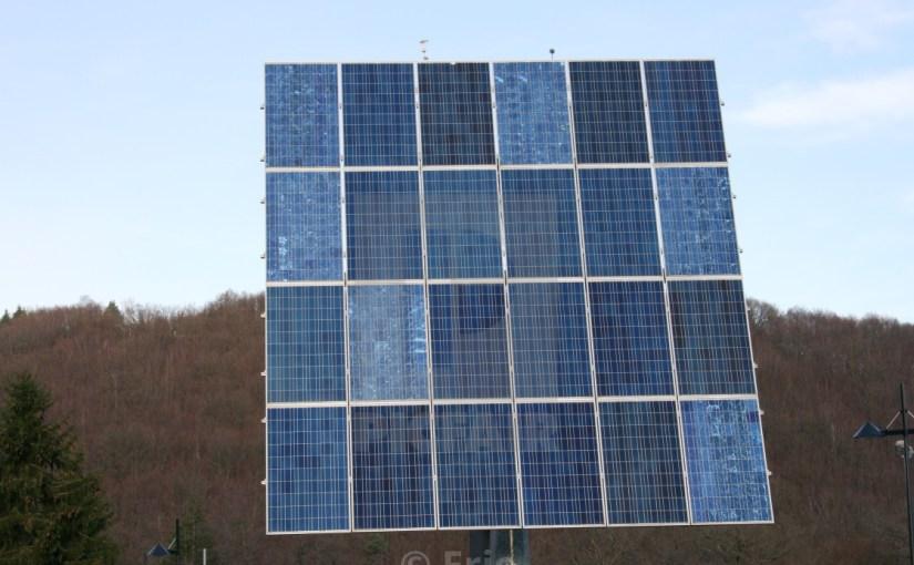 Причины деградации солнечных панелей