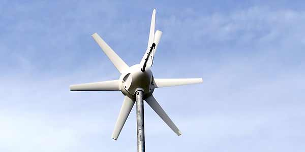 Wind Energy for at Home