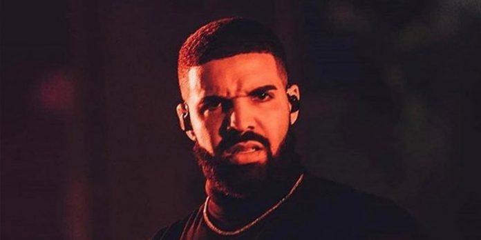 Drake, el artista más escuchado en 2018