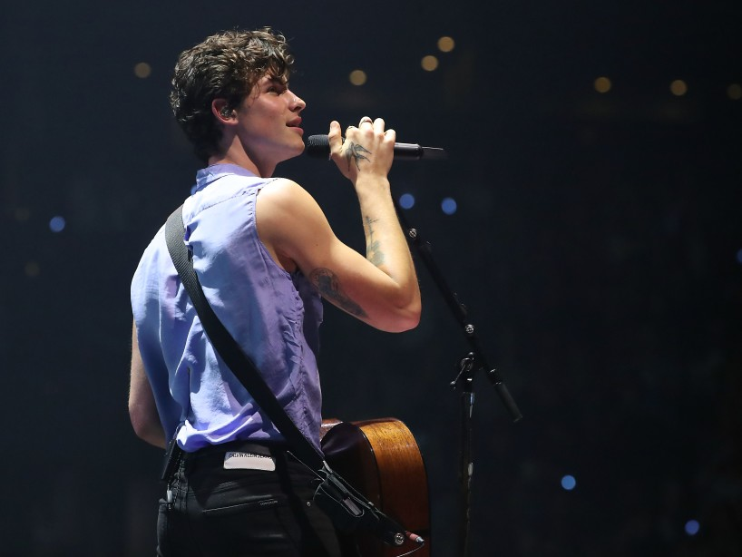 Shawn Mendes lanzará 'In Wonder', un documental sobre su travesía y su música