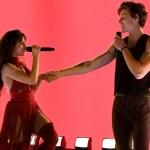 Camila Cabello contó que su noviazgo con Shawn Mendes no es perfecto como en 'Señorita'
