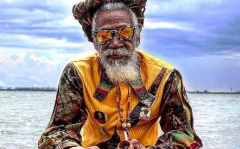 Muere Bunny Wailer, cofundador de los Wailers con Bob Marley