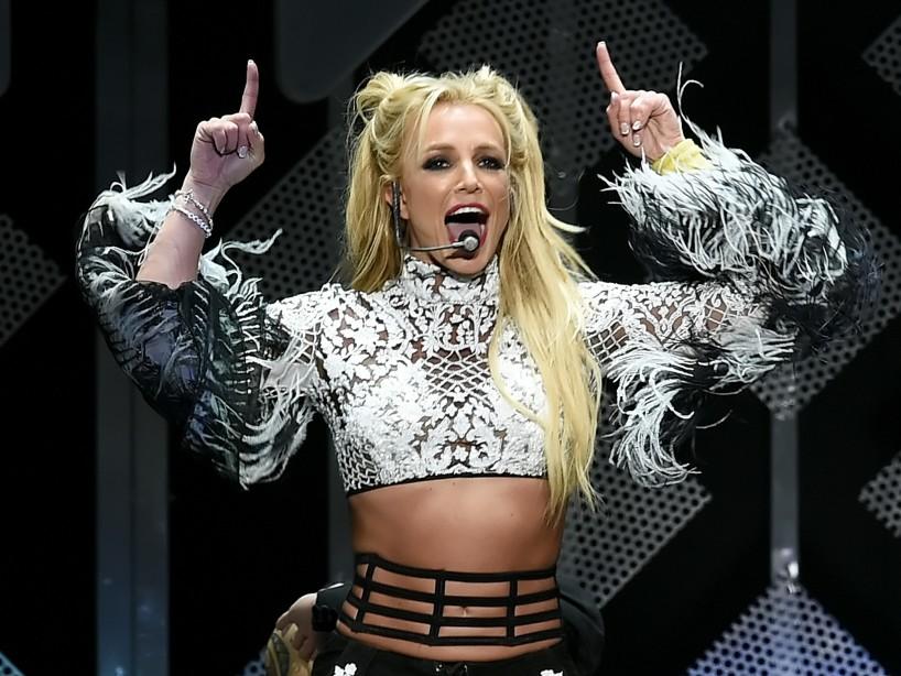 Britney Spears: su nuevo abogado quiere quitarle la tutela de su padre y tiene todo listo