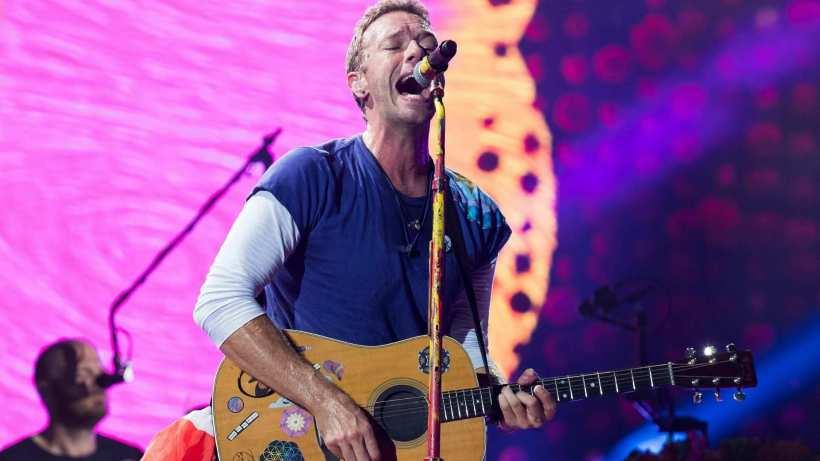 Coldplay anuncia nuevo disco, 'Music of the Spheres': ¿cuándo se estrena?