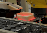 Tray Loading Robot Cell