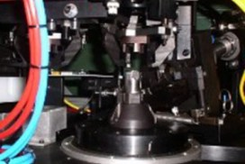 Spider Bearing Assembly Machine