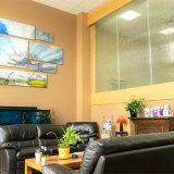 Sitting Area - Solara Dental Care