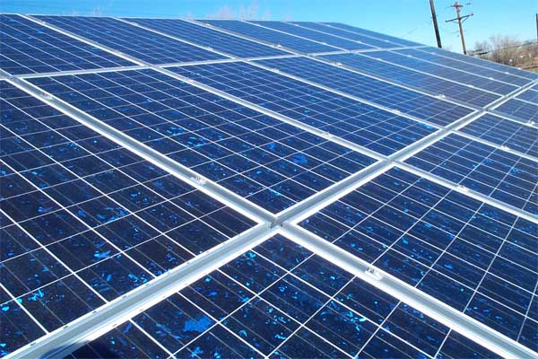 Monocrystalline Solar Panel An Introduction Solaradvice