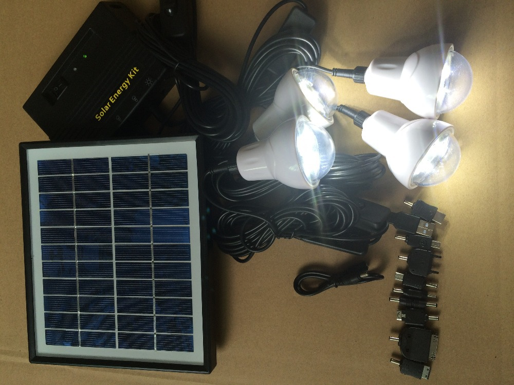 Installing Indoor Solar Lights To Brighten Up Your Home